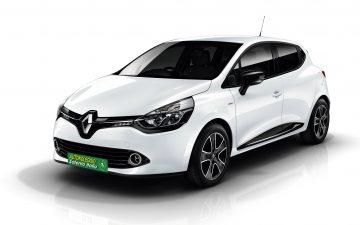 Prenota  Renault Clio