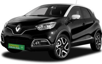 Prenota Renault Captur