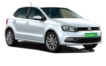 Prenota VW Polo 1.0