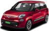Fiat 500 L 1,6