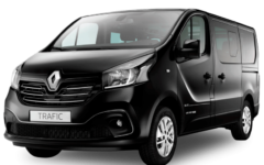 Renault Renault Trafic 9 posti